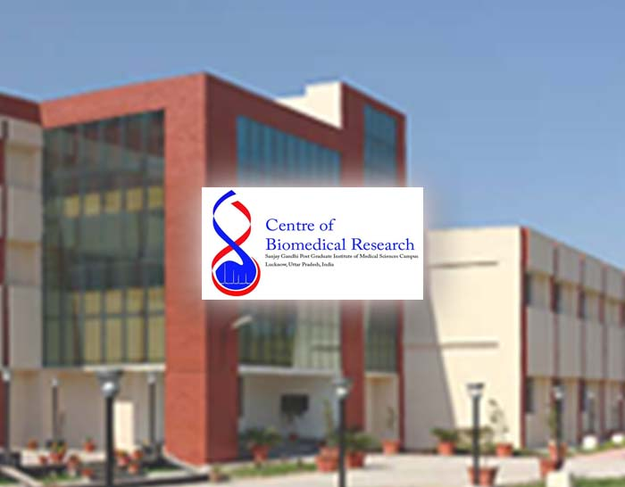 Center Of Biomedical Research