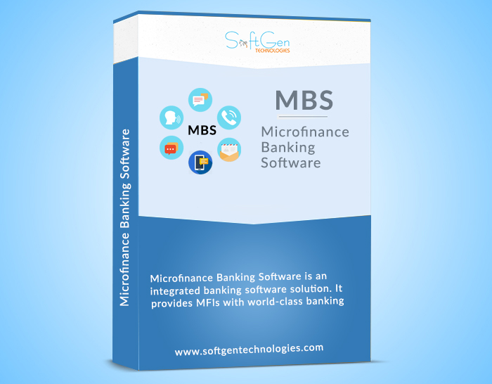 Microfinance Banking Software